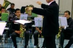Concerto con la Civica di Giubiasco - ottobre 2009