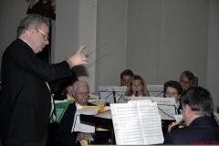 Concerto di Natale - dicembre 2007