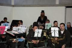 Concerto di Gala - maggio 2008